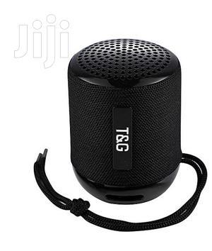 T G TG-129 Mini Portable Bluetooth Speaker | Audio & Music Equipment for sale in Central Region, Kampala