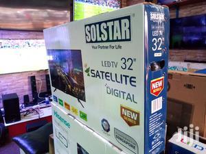 Solstar 32 Inch Satellite And Digital Tvs