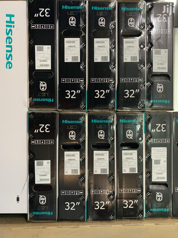 Hisense Flat Screens Tv 32 Inches