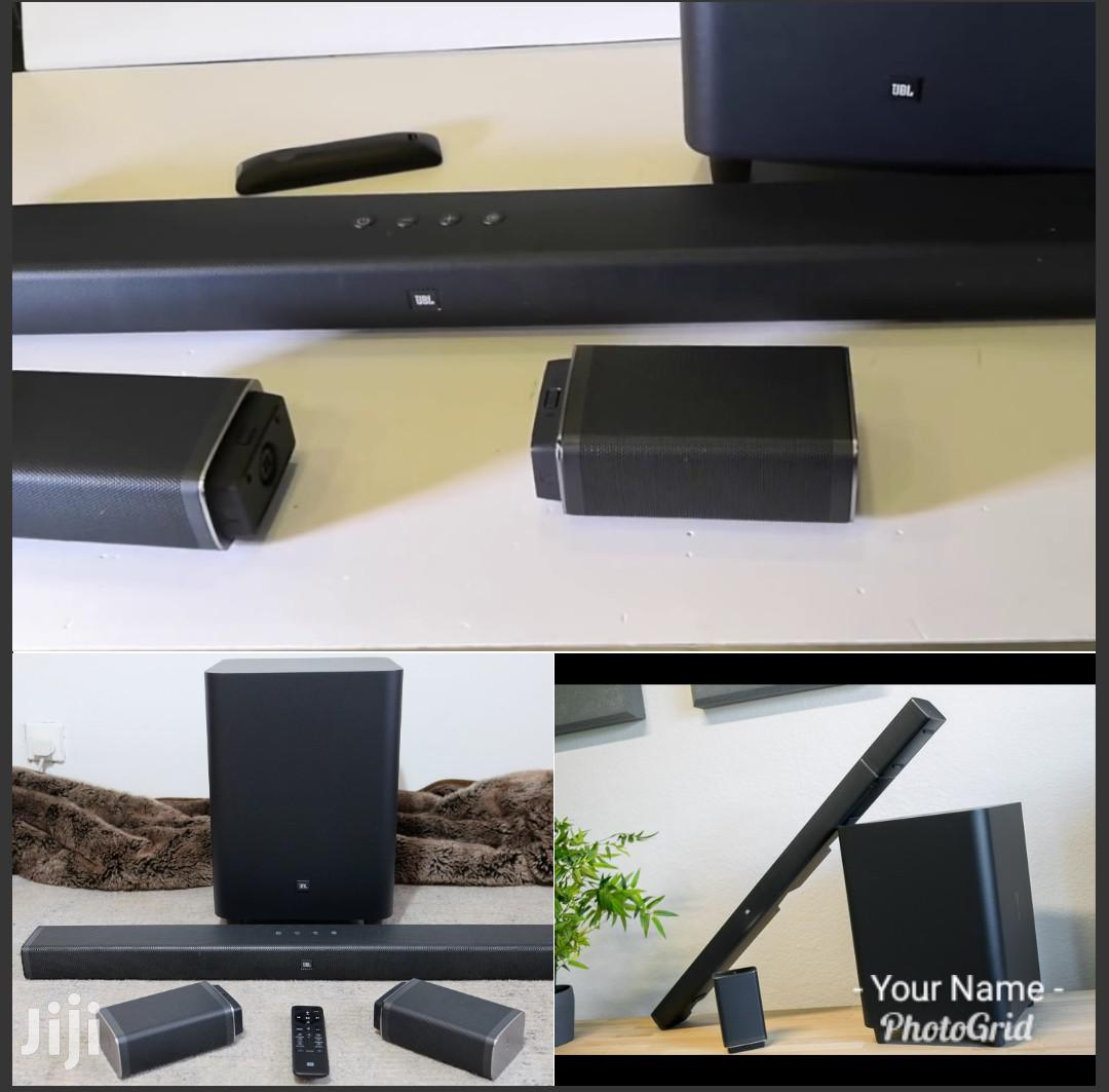 Jbl Sound Bar 4k Sound | Audio & Music Equipment for sale in Kampala, Central Region, Uganda