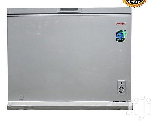 Changhong - 400 Litre Chest Freezer