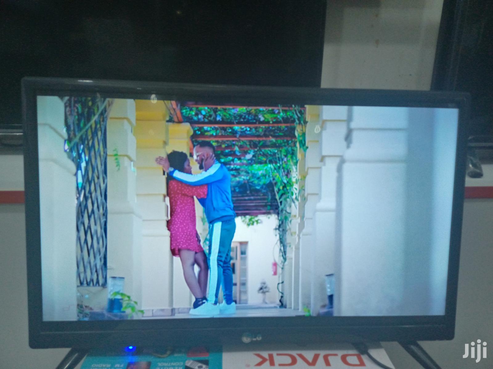 26 Inches Led Lg Flat Screen Digital | TV & DVD Equipment for sale in Kampala, Central Region, Uganda