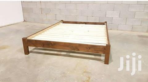 Archive: Simple Bed 5x6