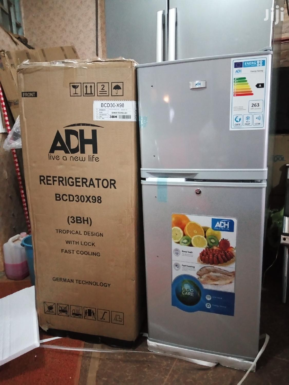 ADH Refrigerator 138L