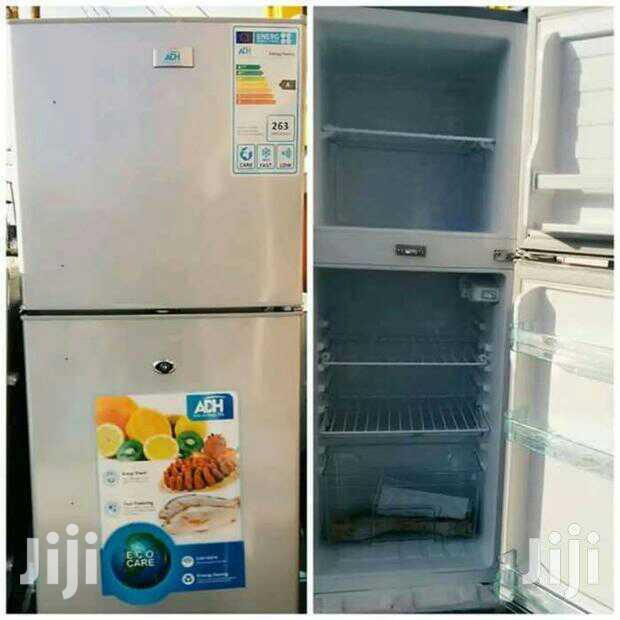 Adh Refrigerator 168L