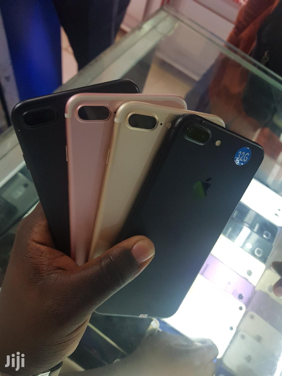 Apple iPhone 7 Plus 32 GB | Mobile Phones for sale in Kampala, Central Region, Uganda
