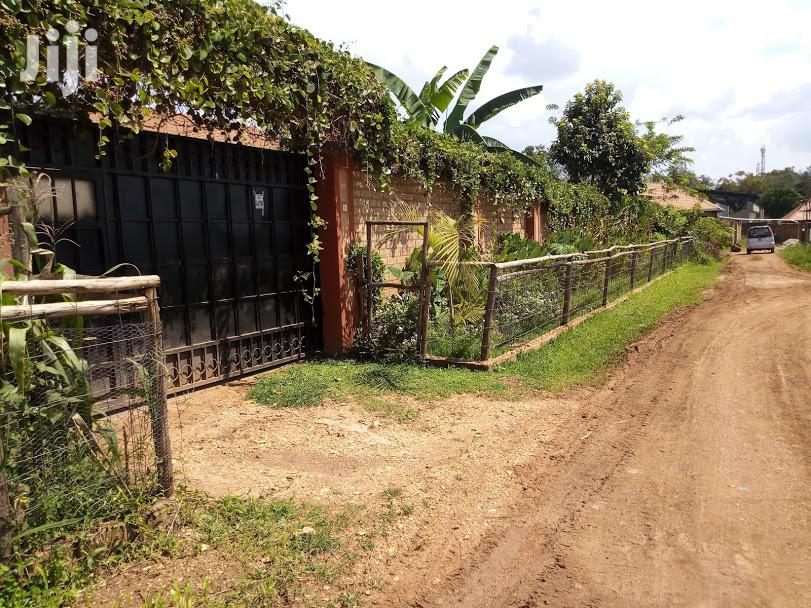 A 3 Bedroom Bungalow in Gayaza | Houses & Apartments For Sale for sale in Wakiso, Central Region, Uganda