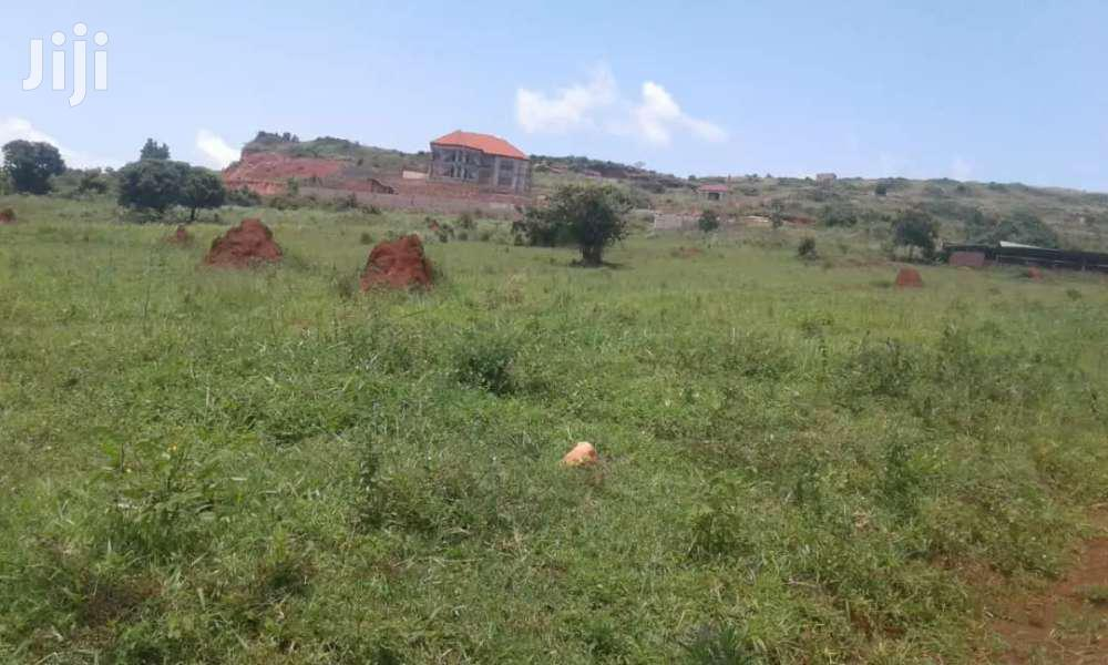 Full Acre On Quick Sale In Kitende Kitovu Very Give Away Prices Title | Land & Plots For Sale for sale in Kampala, Central Region, Uganda