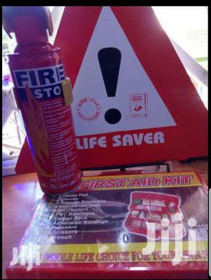 Together In 1 First Aid Kit   Safetywear & Equipment for sale in Central Region, Kampala