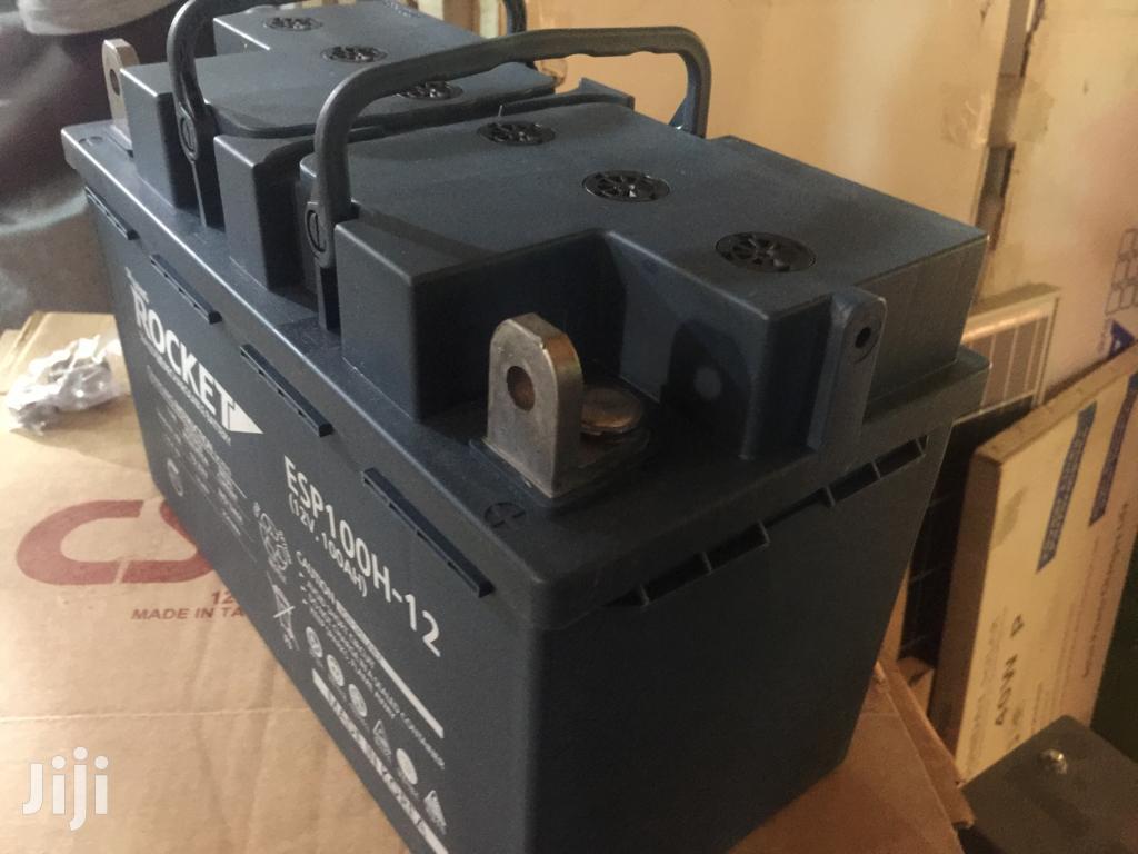 Rocket Korea Batteries | Solar Energy for sale in Kampala, Central Region, Uganda