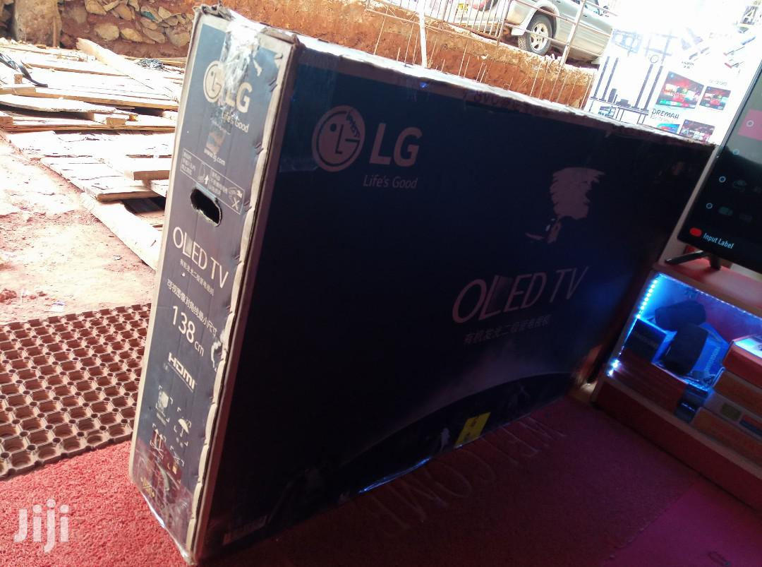 Brand New Lg OLED Smart SUHD 4k TV 55 Inches