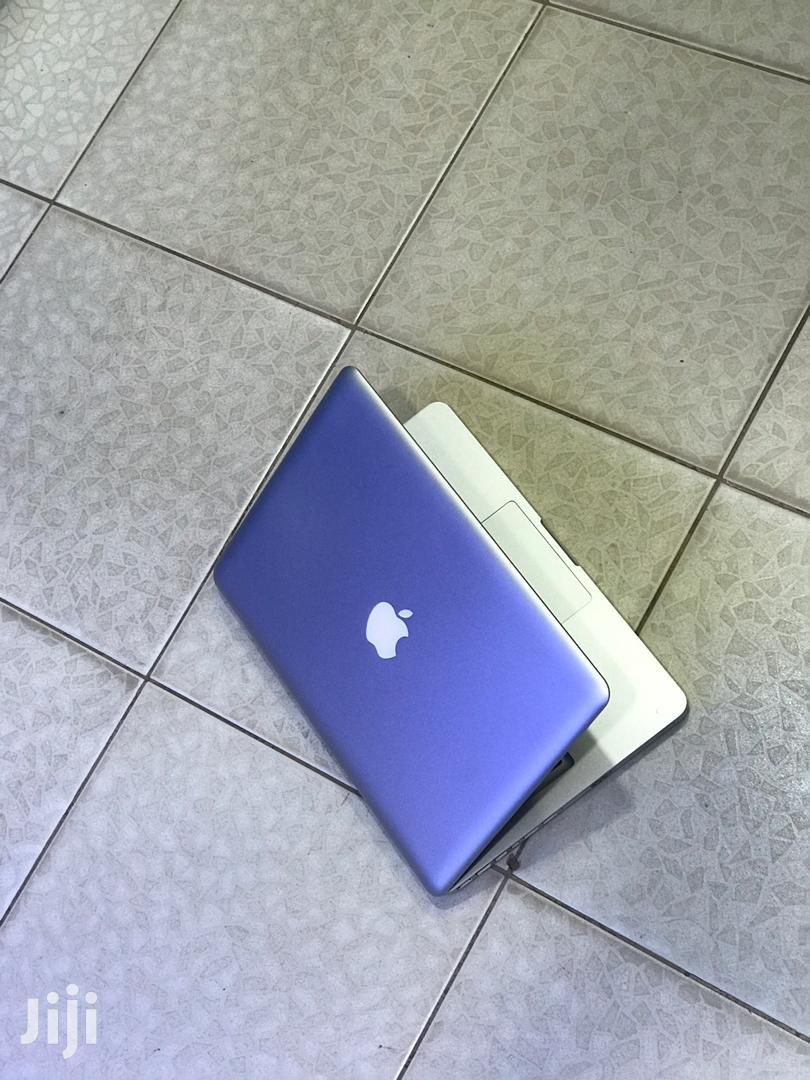 Archive: New Laptop Apple MacBook Pro 4GB Intel Core I5 HDD 500GB