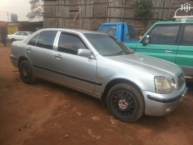 Toyota Progress 2001 Silver | Cars for sale in Kampala, Central Region, Uganda