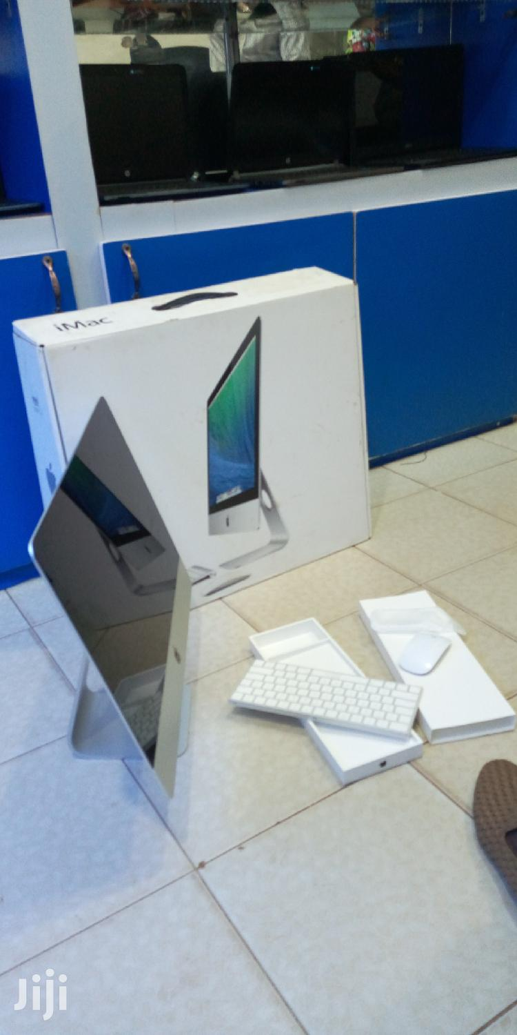 New Desktop Computer Apple iMac 8GB Intel Core i5 HDD 1T | Laptops & Computers for sale in Kampala, Central Region, Uganda