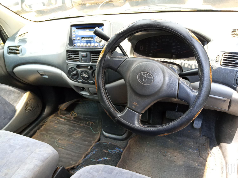 Toyota Raum 1999 Black | Cars for sale in Kampala, Central Region, Uganda
