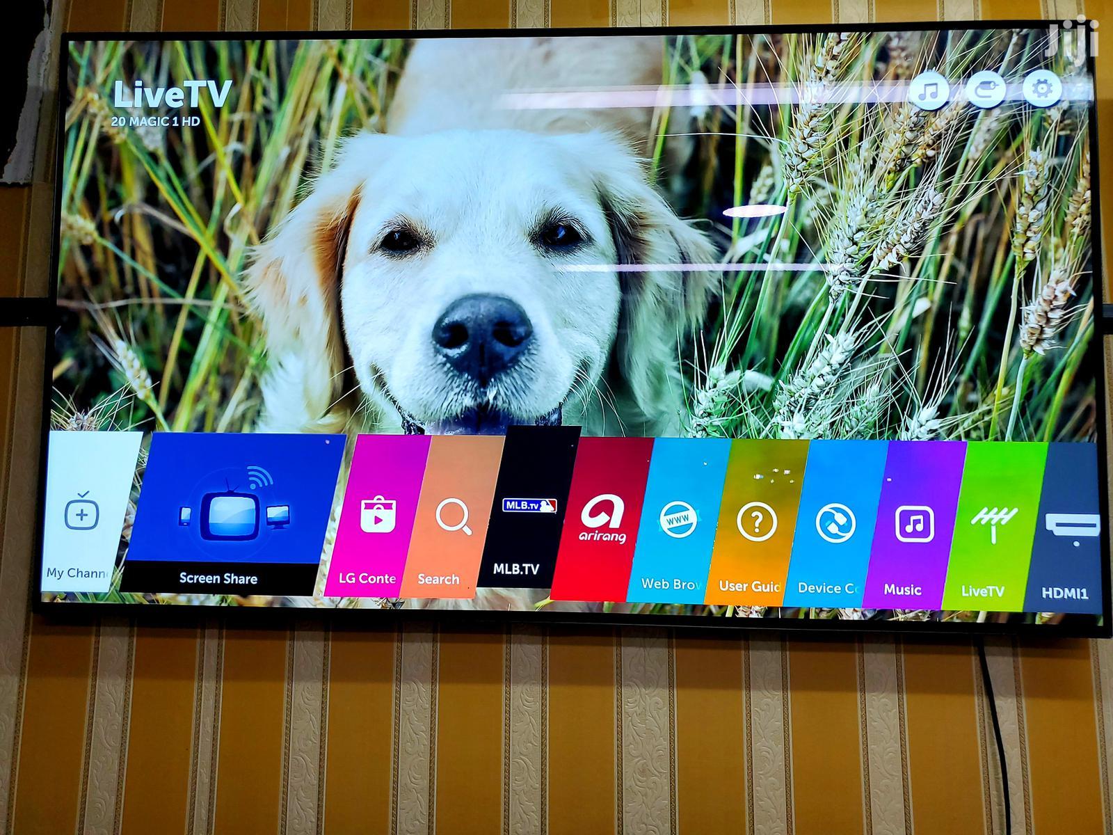 Lg Oled Smart Uhd 4k Webos Tv 55 Inches
