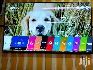 Lg Oled Smart Uhd 4k Webos Tv 55 Inches | TV & DVD Equipment for sale in Central Region, Kampala