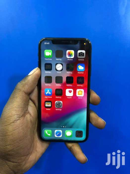 Apple iPhone X 256 GB Gray | Mobile Phones for sale in Kisoro, Western Region, Uganda