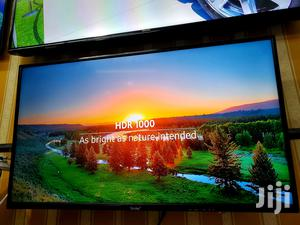 Brand New Smartec Digital Satellite Led Tv 43 Inches | TV & DVD Equipment for sale in Central Region, Kampala
