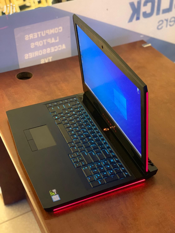 New Laptop Dell Alienware 17 16GB Intel Core i7 HDD 2T