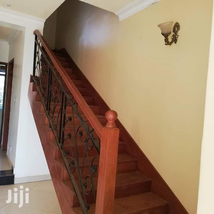 Archive: Three Bedroom Apartment In Naalya For Rent