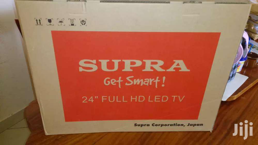 Archive: Supra Smart TV Screen.