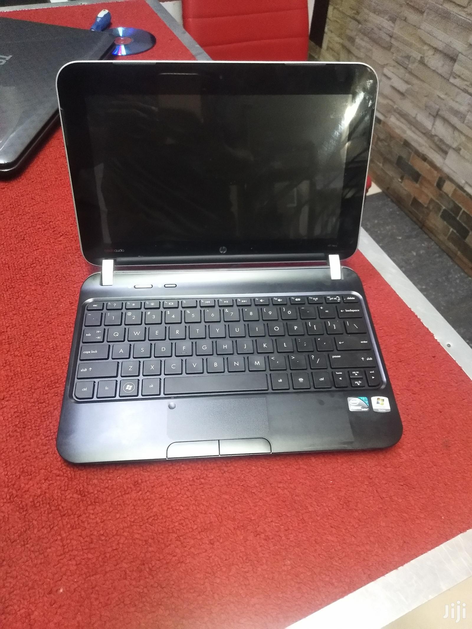 Laptop HP Mini 210 2GB Intel Atom HDD 160GB