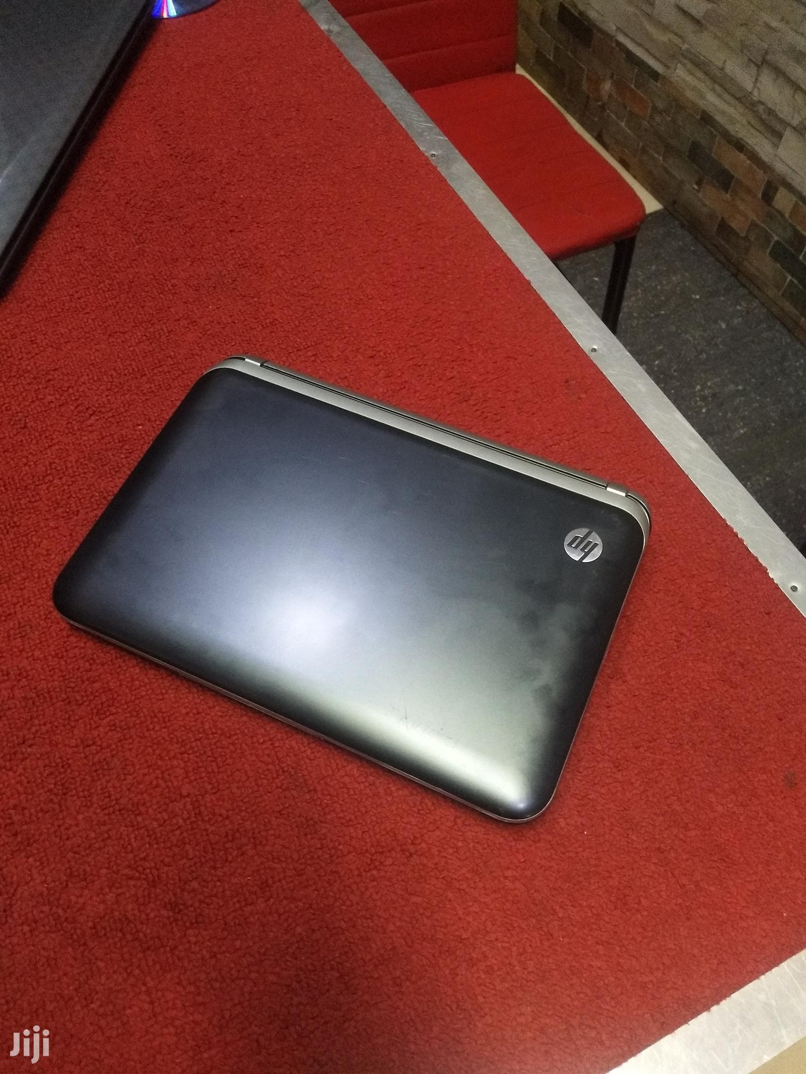 Laptop HP Mini 210 2GB Intel Atom HDD 160GB   Laptops & Computers for sale in Kampala, Central Region, Uganda