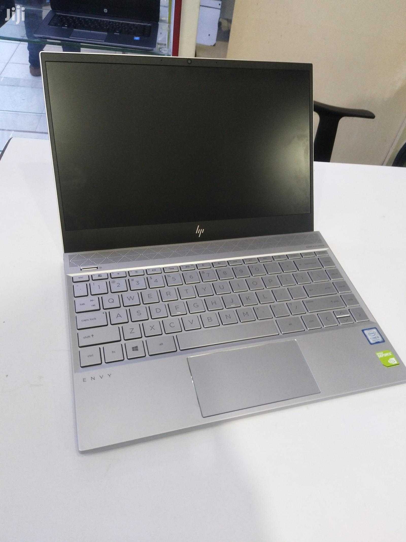 New Laptop HP Envy 13 8GB Intel Core i5 SSHD (Hybrid) 500GB