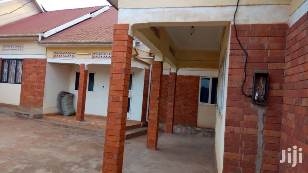 6 Rental Units In Namugongo For Sale