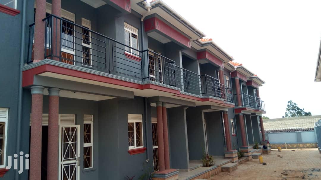Apartments In Kisaasi Kyanja For Sale