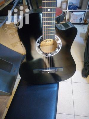Acoustic Box Guitar   Musical Instruments & Gear for sale in Central Region, Kampala