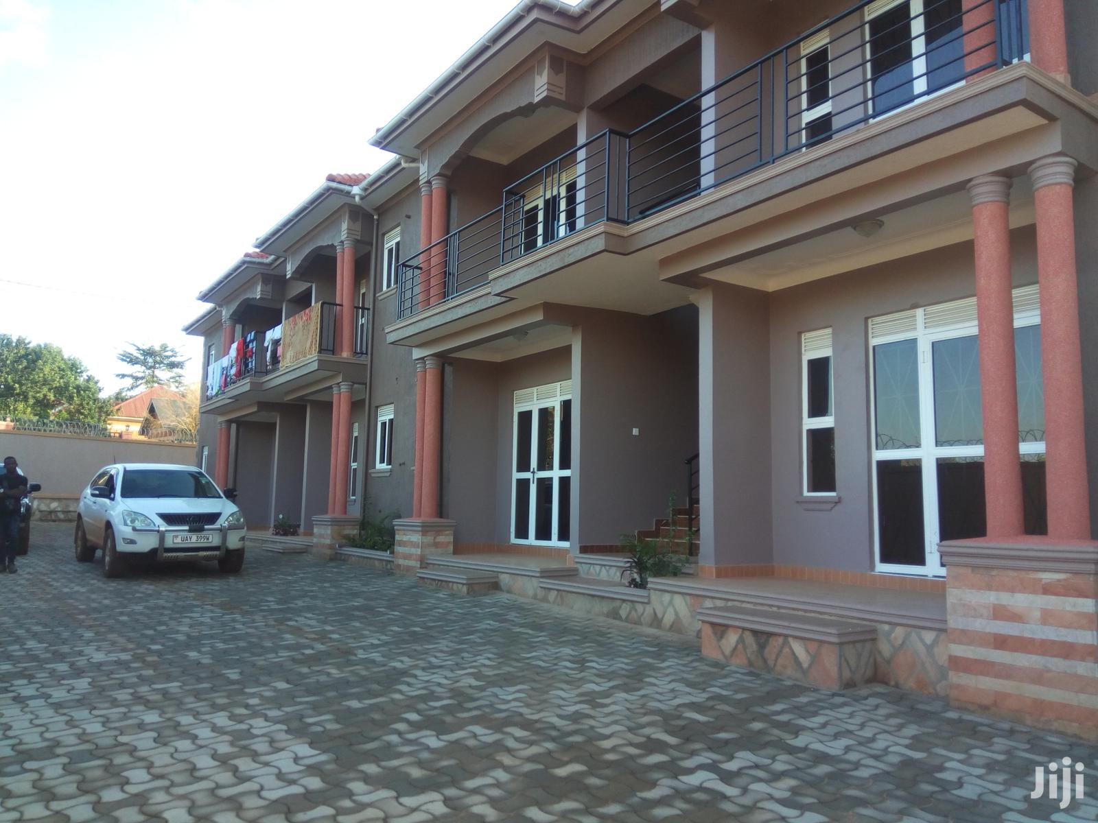 Kyanja Classy Apartments On Sell