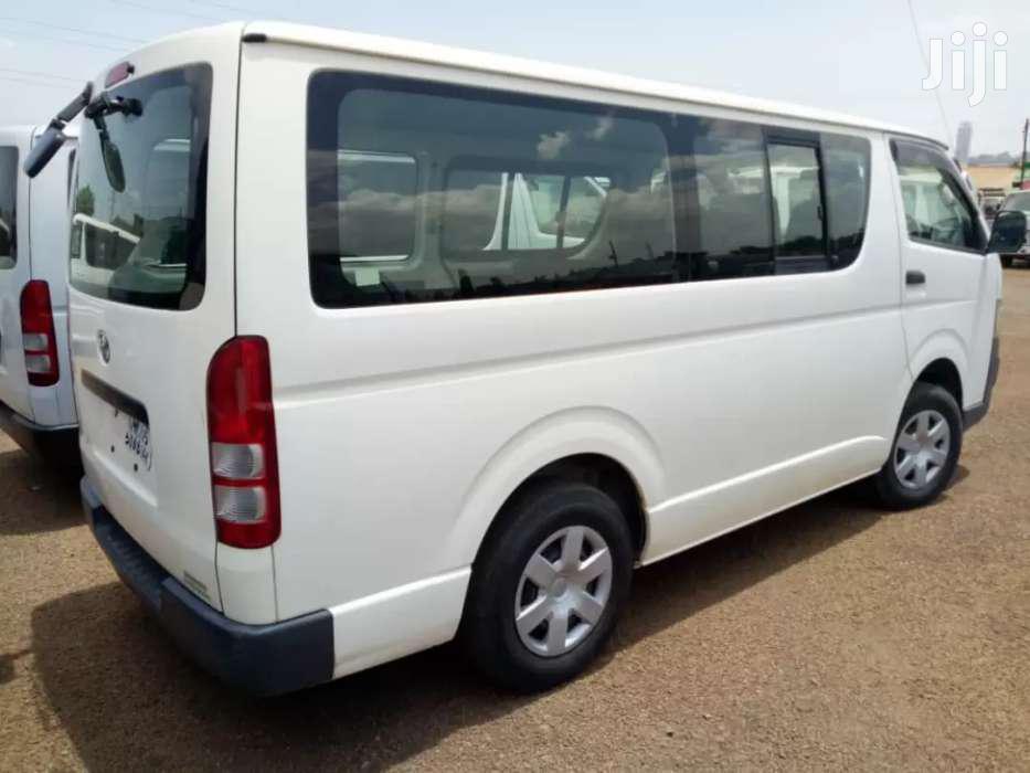 Toyota  Hiace | Buses & Microbuses for sale in Kampala, Central Region, Uganda