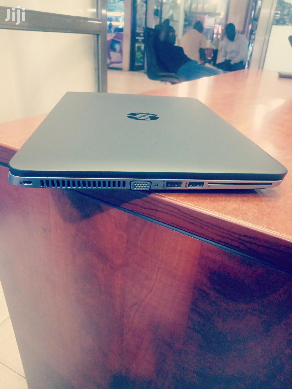New Laptop HP EliteBook 840 G2 4GB Intel Core i7 HDD 500GB