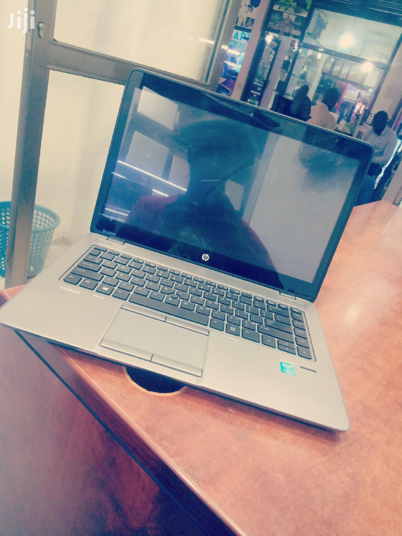 New Laptop HP EliteBook 840 G2 4GB Intel Core i7 HDD 500GB   Laptops & Computers for sale in Kampala, Central Region, Uganda