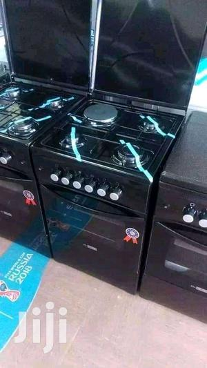 Electric And Gas Cooker | Kitchen Appliances for sale in Central Region, Kampala