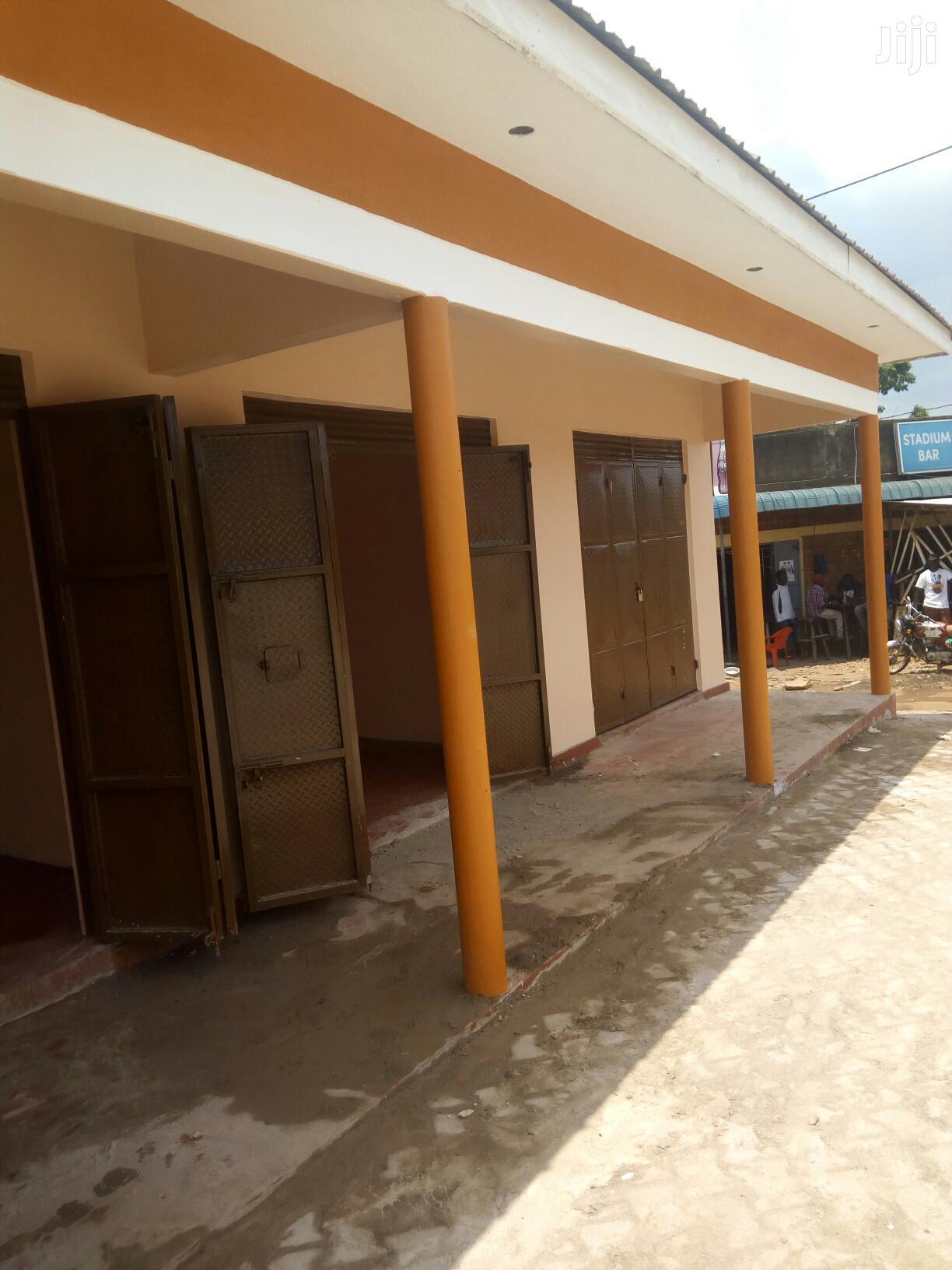 Brand New Shops for Rent in Kireka.