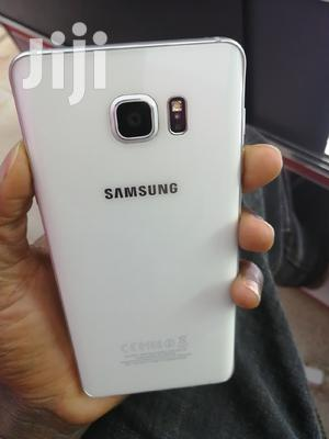 Samsung Galaxy Note 5 32 GB White   Mobile Phones for sale in Central Region, Kampala