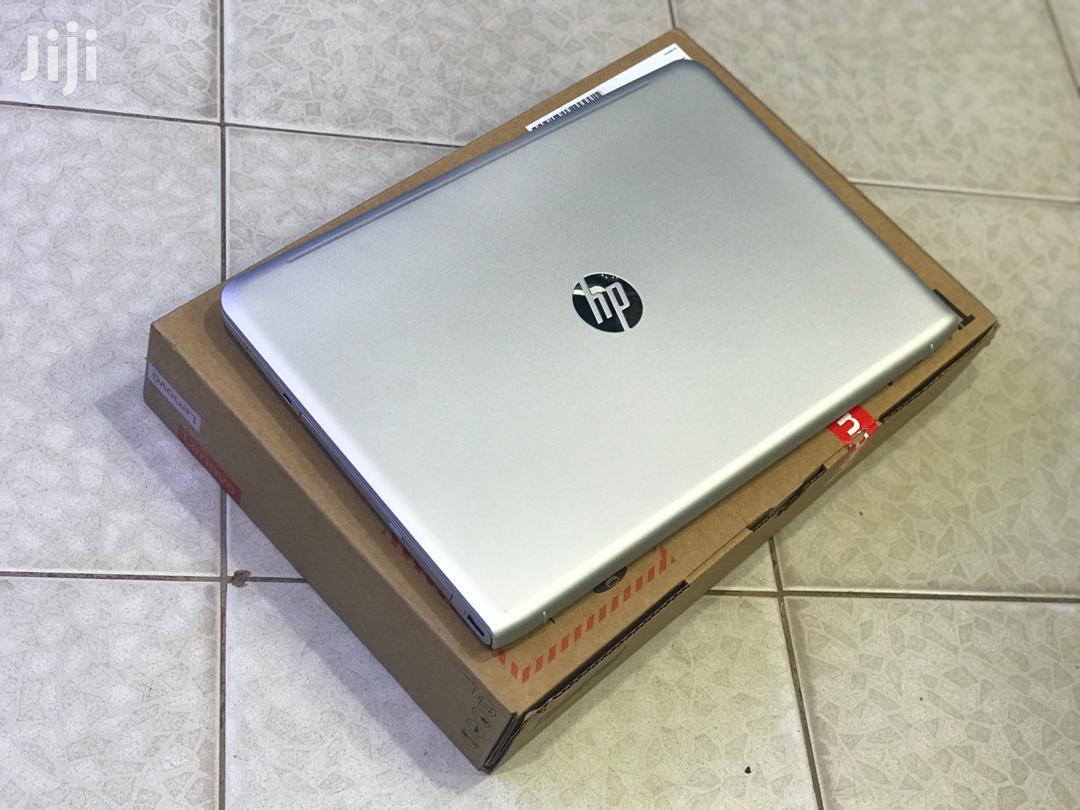 Archive: New Laptop HP Envy Pro 8GB Intel Core i7 HDD 1T