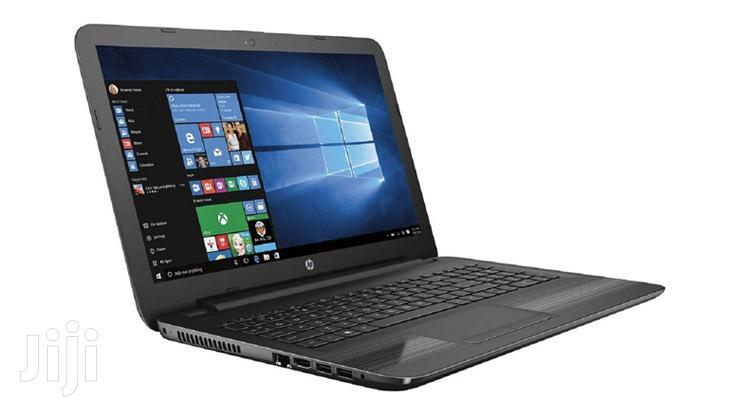 New Laptop HP 15-Ra003nia 4GB Intel Core I3 HDD 1T
