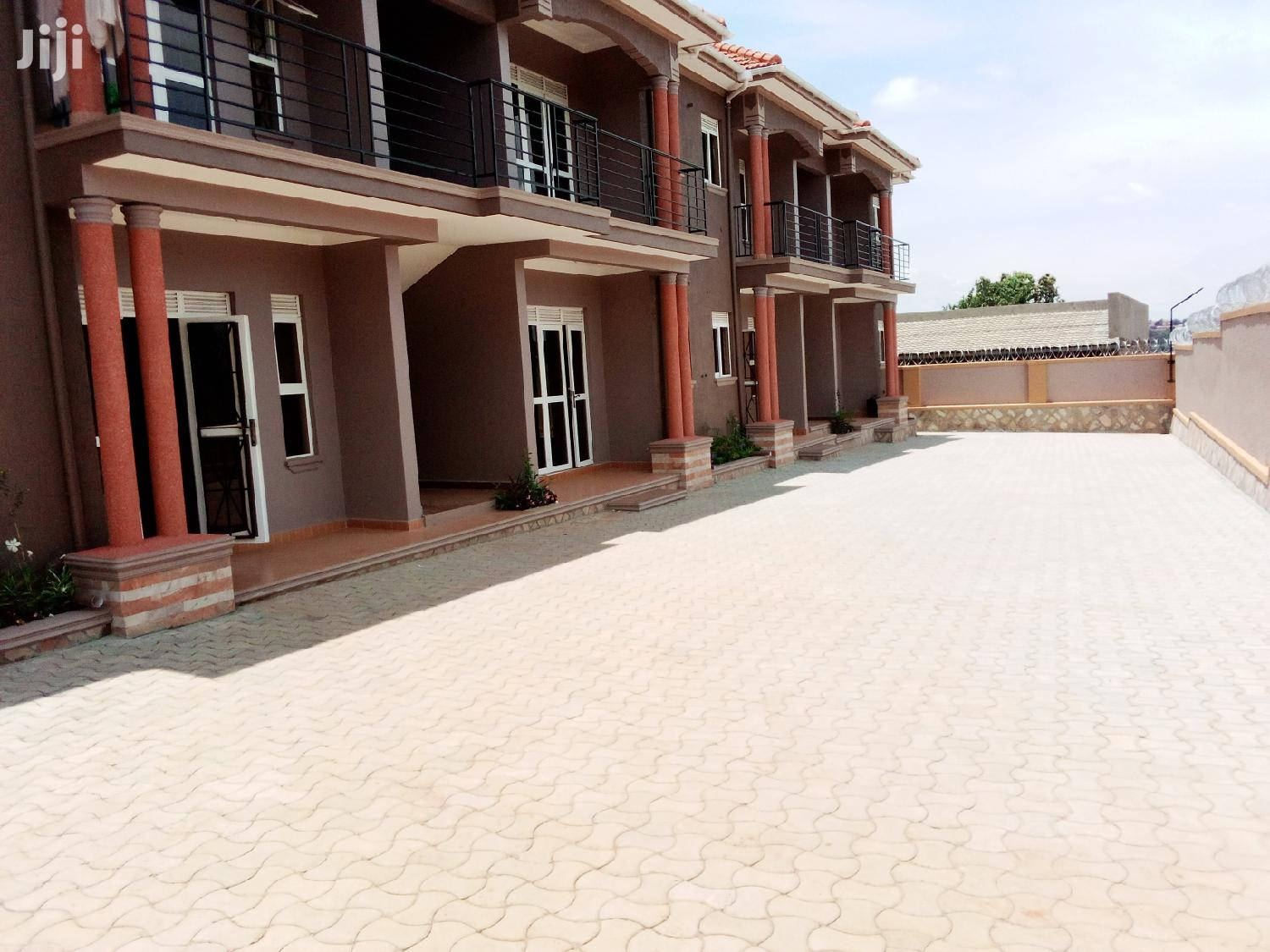 Archive: 6 Rental Units Apartment In Kyanja For Sale