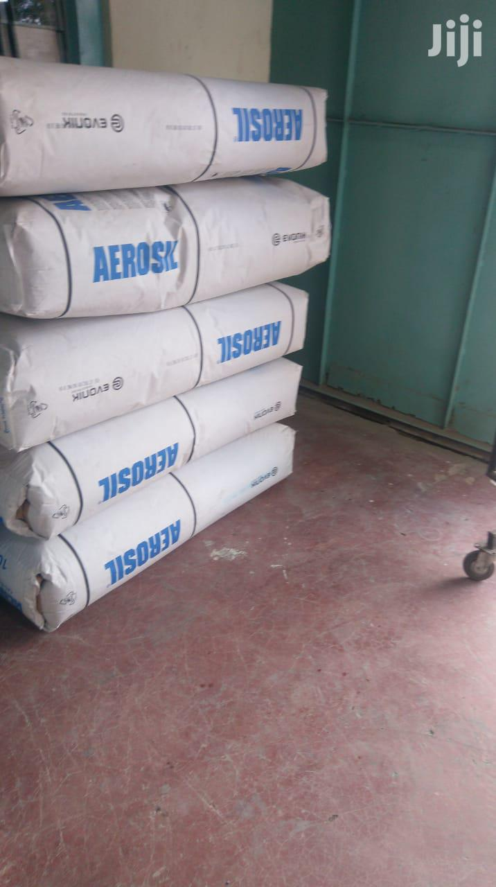 We Supply Carbosil Powder For Making Gelcoats