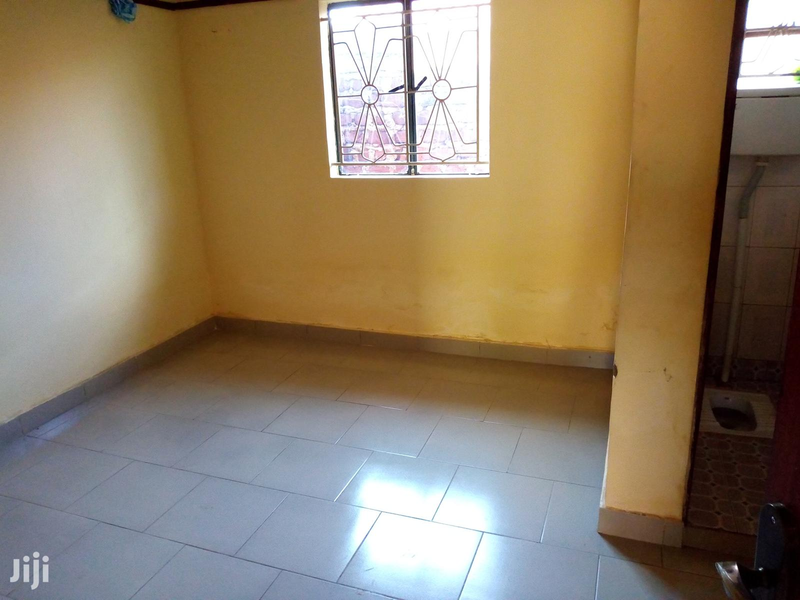 Archive: Kireka Double Room House For Rent