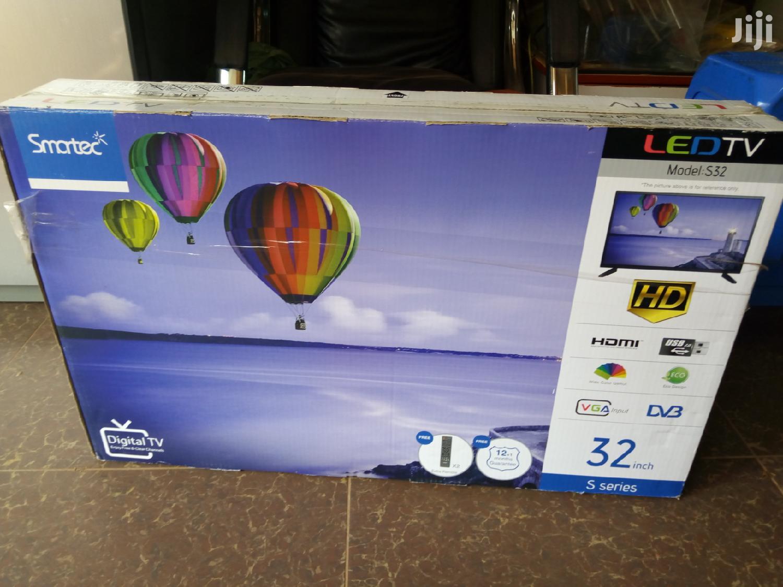 Archive: Smartec 32 Inches Digital Flat Screen TV