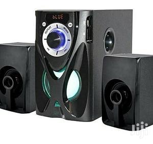 Globalstar Bluetooth Home Speaker Woofer System   Audio & Music Equipment for sale in Central Region, Kampala