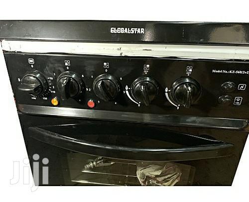 Globalstar 2gas + 2 Electric Rotisserie Ignition Oven 50x61cm | Kitchen Appliances for sale in Kampala, Central Region, Uganda