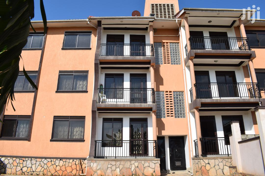 Two Bedroom Apartment In Kyaliwajjala For Rent