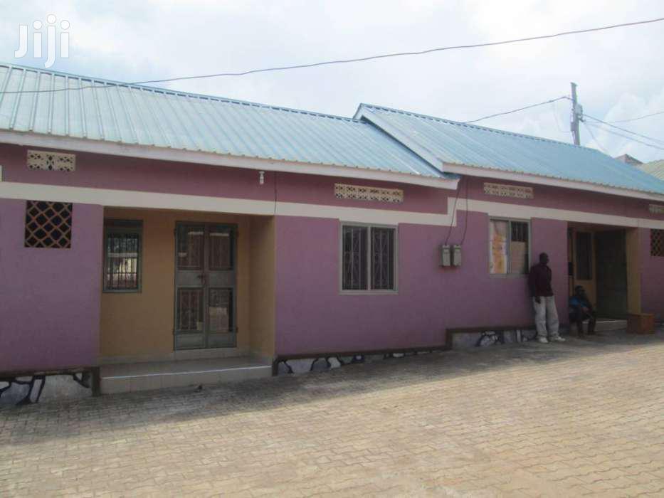 Archive: Two Bedroom House In Kito Off Kirinya Bukasa Road For Rent